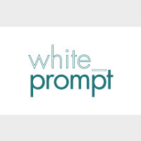White Prompt