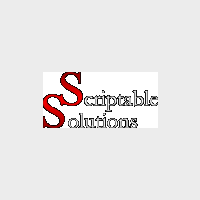Scriptable Solutions